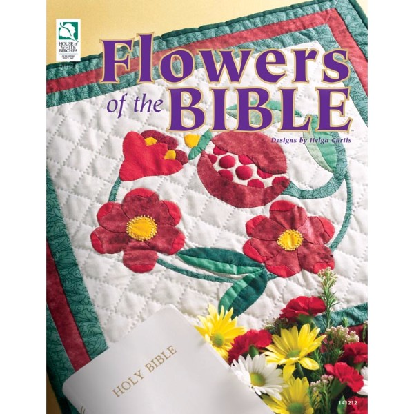 ISBN 9781592170128 Flowers of the Bible No Colour