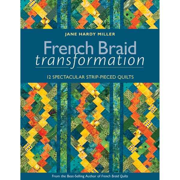 ISBN 9781607052289 French Braid Transformation No Colour