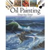 ISBN 9781844486656 Oil Painting Step-by-step