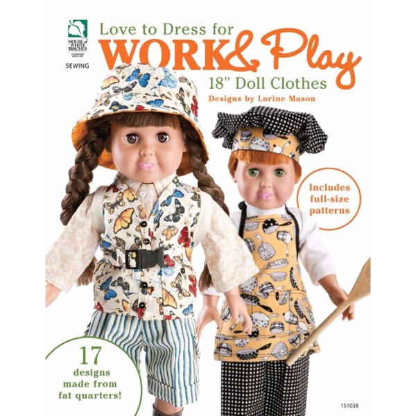 ISBN 9781592173594 Love to Dress for Work & Play No Colour