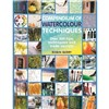 ISBN 9781844487714 Compendium of Watercolour Techniques