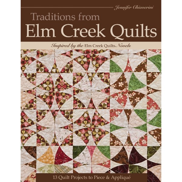 ISBN 9781607054023 Traditions From Elm Creek Quilts No Colour