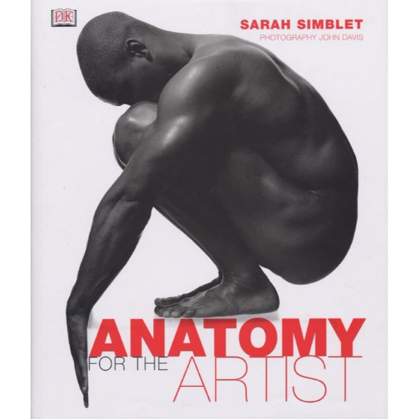 ISBN 9780751334418 Anatomy for the Artist No Colour