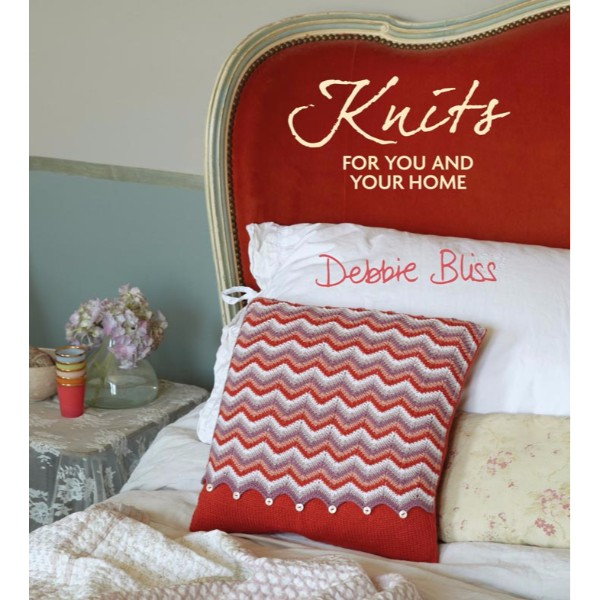 ISBN 9781849492690 Knits for You and Your Home No Colour