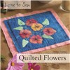ISBN 9781844488476 Quilted Flowers