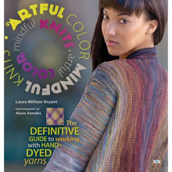 ISBN 9781933064260 Artful Color, Mindful Knits No Colour