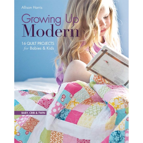 ISBN 9781607056539 Growing Up Modern No Colour