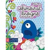 ISBN 9781607057734 Whimsical Designs Coloring Book