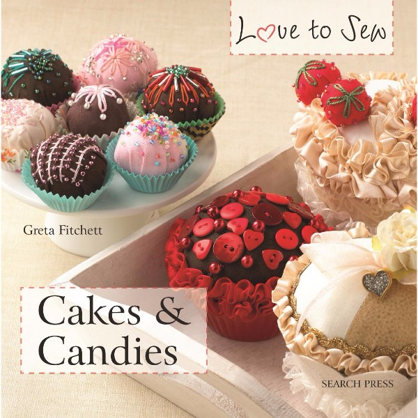 ISBN 9781844487929 Cakes & Candies No Colour