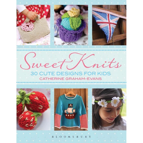 ISBN 9781408171943 Sweet Knits No Colour