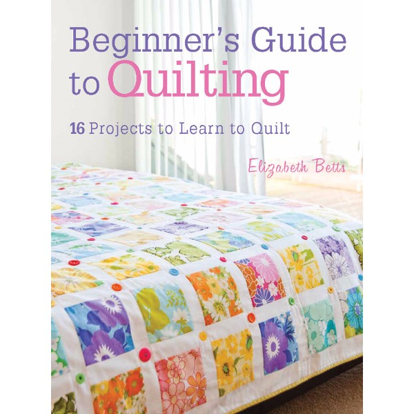 ISBN 9781446302545 Beginner's Guide to Quilting No Colour