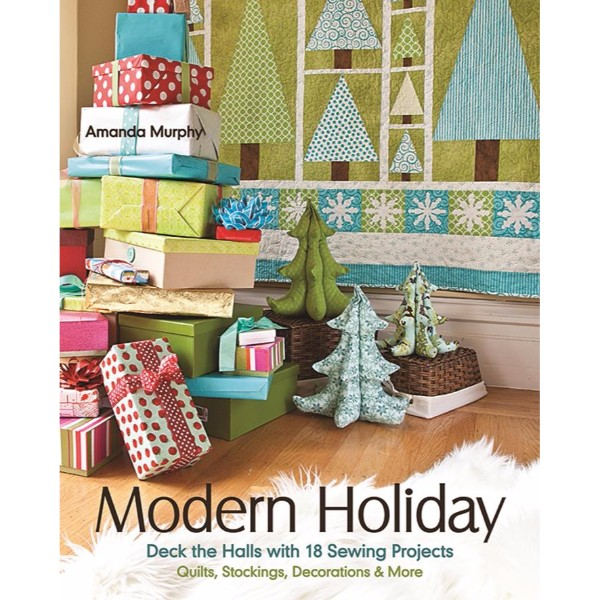 ISBN 9781607056782 Modern Holiday No Colour