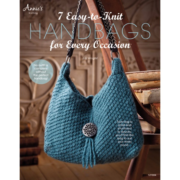 ISBN 9781596356863 7 Easy-to-Knit Handbags for Every Occasion No Colour