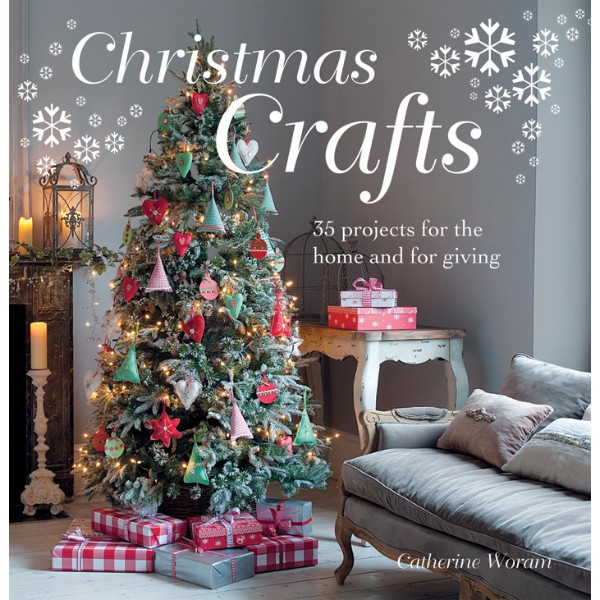 ISBN 9781782490685 Christmas Crafts No Colour