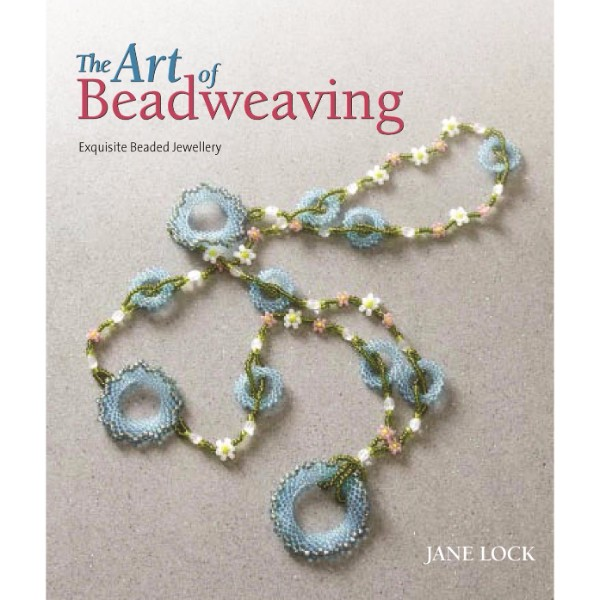 ISBN 9781844489640 The Art of Beadweaving No Colour