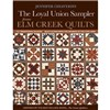 ISBN 9781607057659 Loyal Union Sampler From Elm Creek Quilts