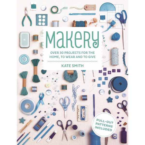 ISBN 9781845337049 Makery No Colour