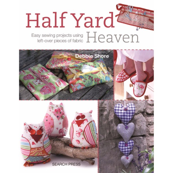 "ISBN 9781844488926 Half Yardâ""¢ Heaven No Colour"
