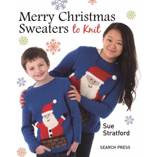 ISBN 9781782210115 Merry Christmas Sweaters No Colour