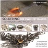 ISBN 9781844489626 The Art of Soldering for Jewellery Makers