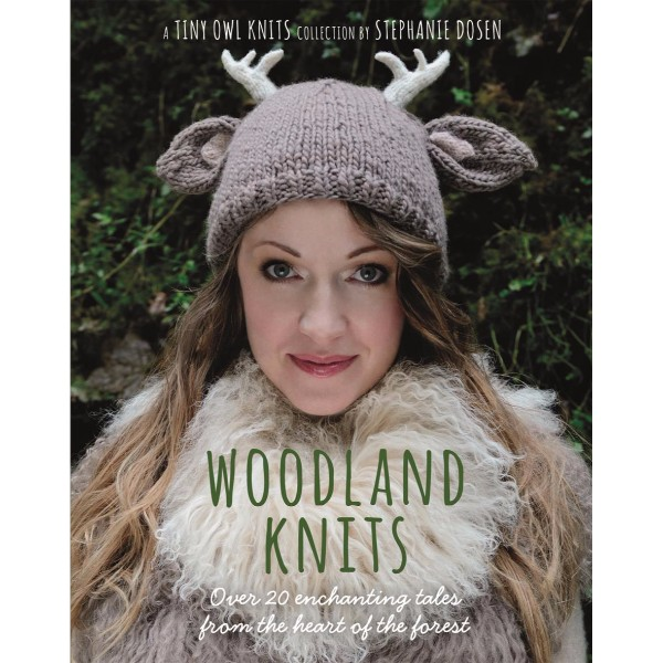 ISBN 9781849492973 Woodland Knits No Colour