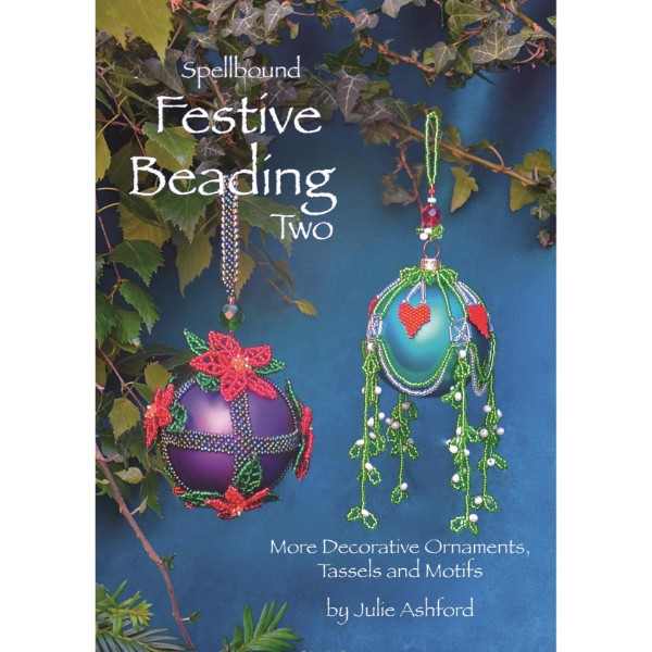 ISBN 9780956503053 Spellbound Festive Beading Two No Colour