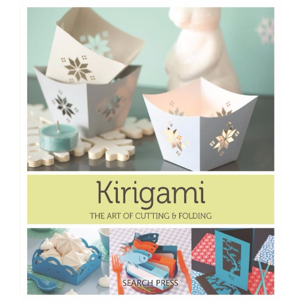 ISBN 9781844489947 Kirigami No Colour
