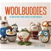 ISBN 9781452114408 Woolbuddies