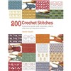 ISBN 9781844489633 200 Crochet Stitches