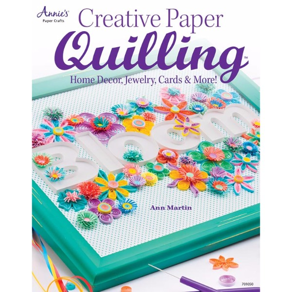 ISBN 9781596355910 Creative Paper Quilling No Colour