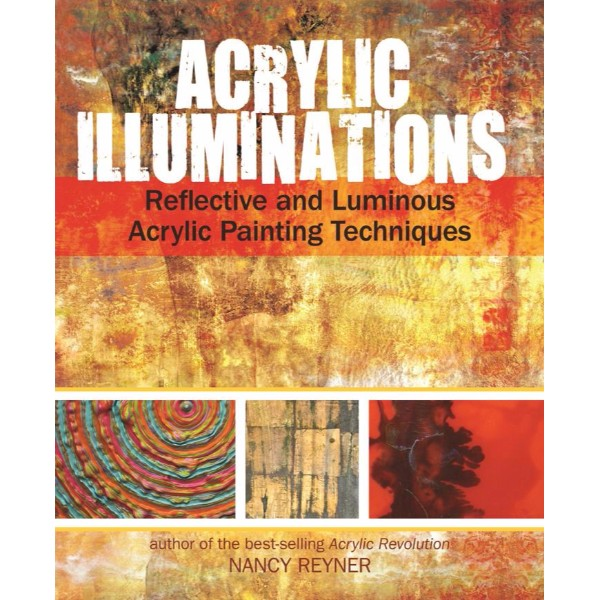 ISBN 9781440327032 Acrylic Illuminations No Colour