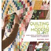 ISBN 9781612120638 Quilting with a Modern Slant