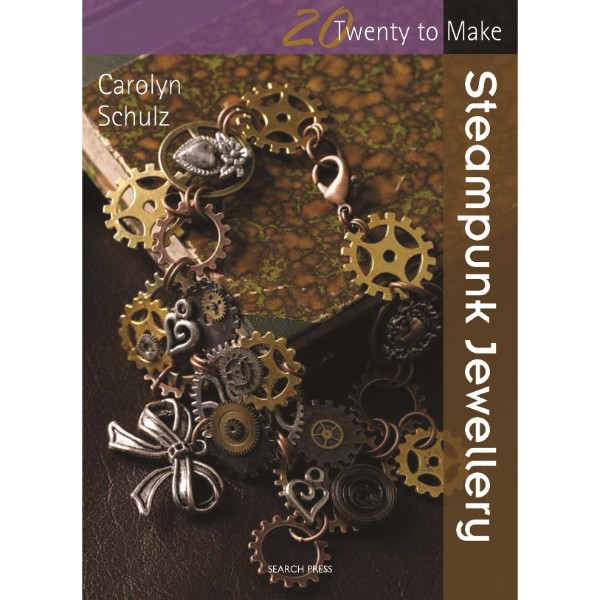 ISBN 9781782210122 Steampunk Jewellery No Colour