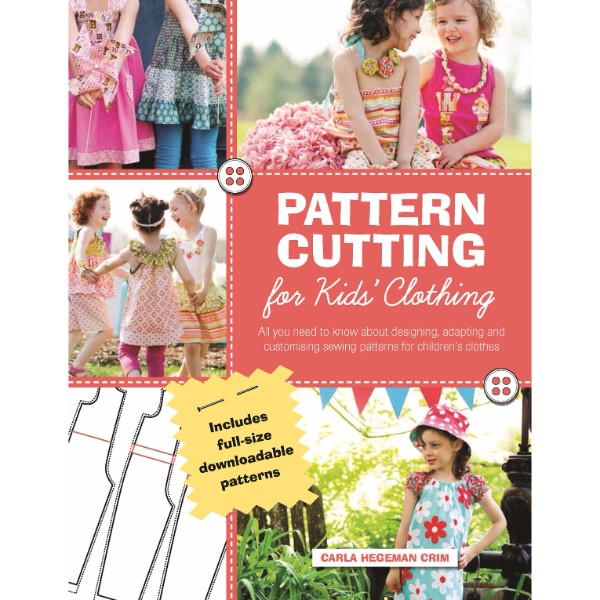 ISBN 9781782210283 Pattern Cutting for Kids' Clothing No Colour