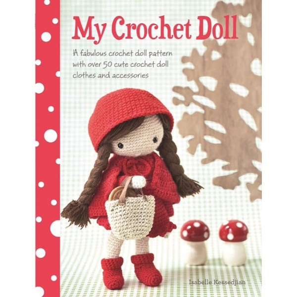 ISBN 9781446304242 My Crochet Doll No Colour