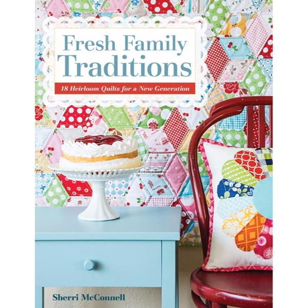 ISBN 9781607058458 Fresh Family Traditions No Colour