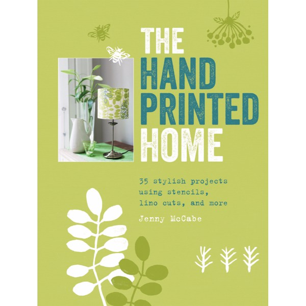 ISBN 9781782490869 The Hand Printed Home No Colour