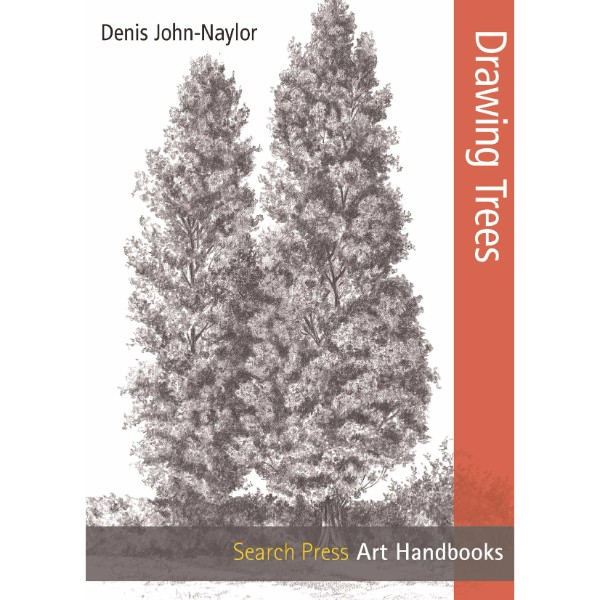 ISBN 9781844489794 Drawing Trees No Colour