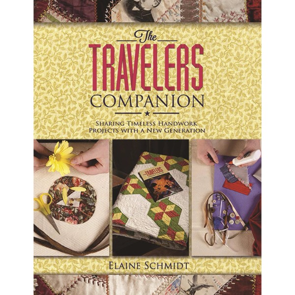 ISBN 9781611691191 The Travelers Companion No Colour