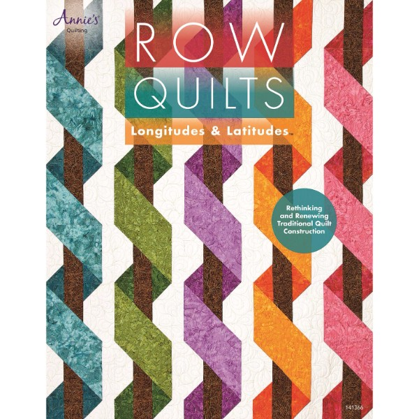 ISBN 9781573673815 Row Quilts No Colour