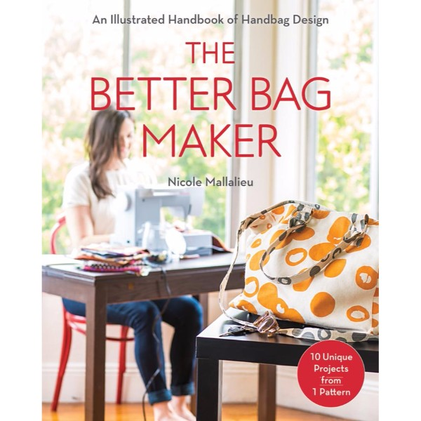 ISBN 9781607058052 The Better Bag Maker No Colour