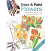 ISBN 9781844487271 Trace & Paint Flowers