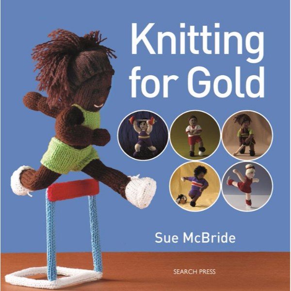 ISBN 9781844487912 Knitting for Gold No Colour