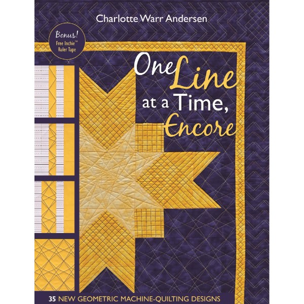 ISBN 9781607052661 One Line At A Time, Encore No Colour