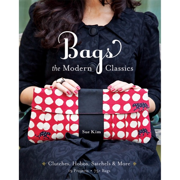 ISBN 9781607053880 Bags - The Modern Classics No Colour