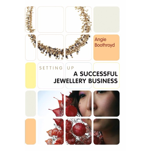 ISBN 9781408130445 Setting Up a Successful Jewellery Business No Colour