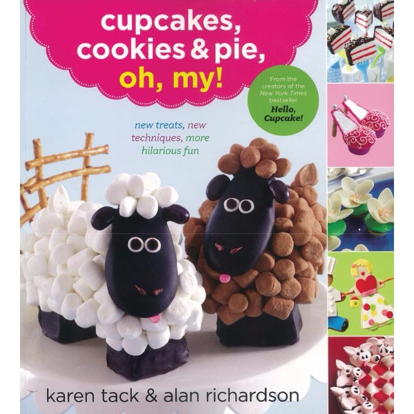 ISBN 9780547662428 Cupcakes, Cookies, & Pie, Oh, My! No Colour