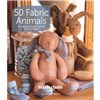 ISBN 9781844487707 50 Fabric Animals