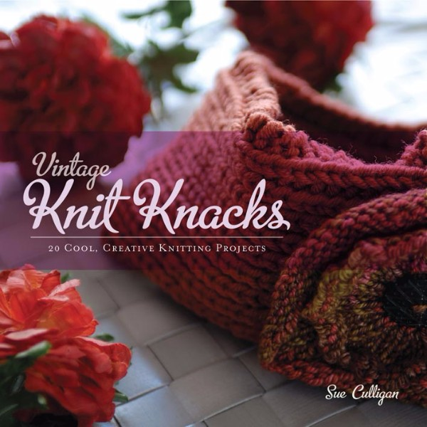ISBN 9781742667904 Vintage Knit Knacks No Colour
