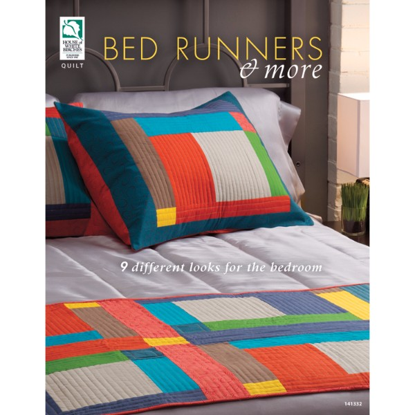 ISBN 9781592173730 Bed Runners and More No Colour